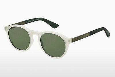 Ophthalmic Glasses Tommy Hilfiger TH 1476/S 900/QT - White