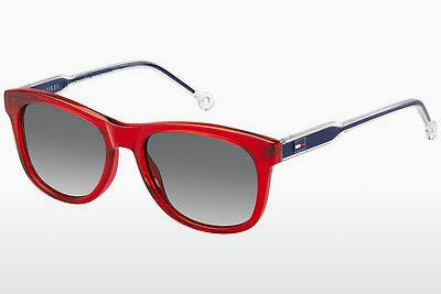 Ophthalmic Glasses Tommy Hilfiger TH 1501/S C9A/9O - Red