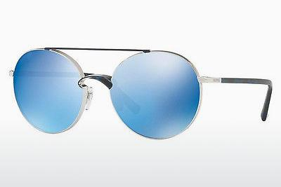 Ophthalmic Glasses Valentino VA2002 300655 - Silver, Blue
