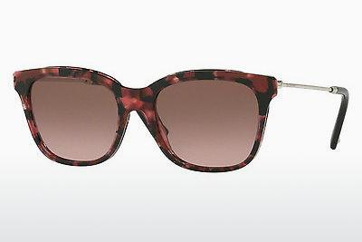 Ophthalmic Glasses Valentino VA2011 300614 - Pink, Brown, Havanna