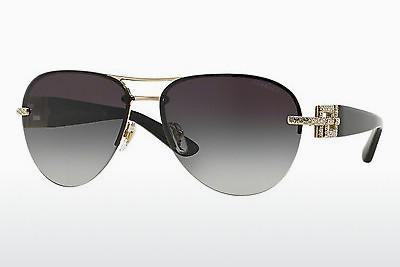 Ophthalmic Glasses Versace VE2159B 12528G - Gold