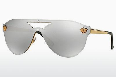 Ophthalmic Glasses Versace VE2161 10026G - Gold