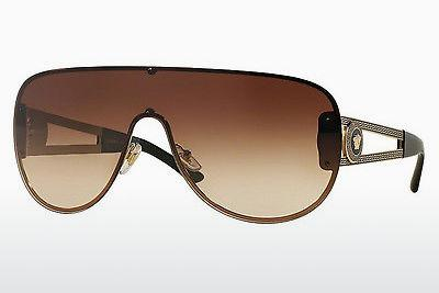 Ophthalmic Glasses Versace VE2166 125213 - Gold