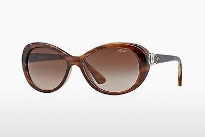 Ophthalmic Glasses Vogue VO2770S 150813 - Brown, Havanna