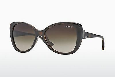 Ophthalmic Glasses Vogue VO2819S W65613 - Brown, Havanna