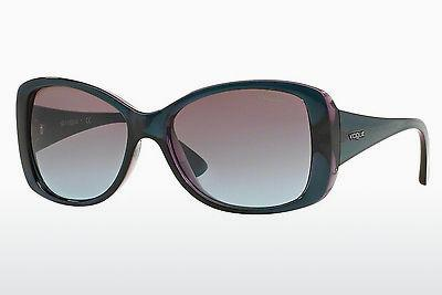 Ophthalmic Glasses Vogue VO2843S 226748 - Green, Purple
