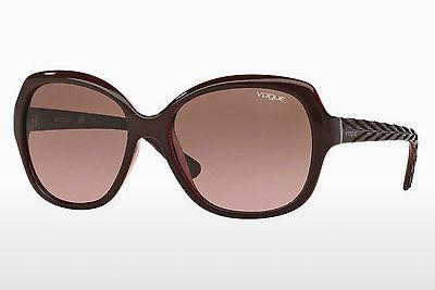 Ophthalmic Glasses Vogue VO2871S 226214 - Red