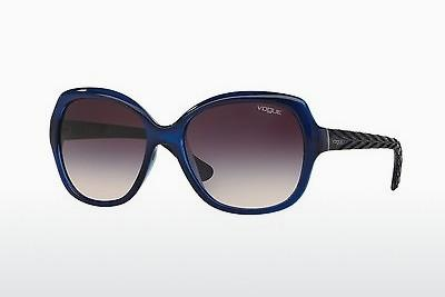 Ophthalmic Glasses Vogue VO2871S 238436 - Blue, Purple, Transparent