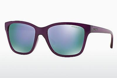 Ophthalmic Glasses Vogue VO2896S 22774V - Purple, Transparent