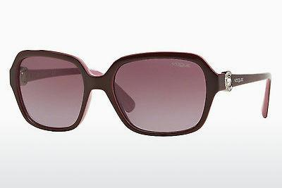 Ophthalmic Glasses Vogue VO2994SB 23218H - Red, Purple, Pink