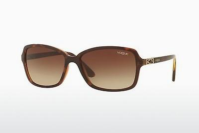Ophthalmic Glasses Vogue VO5031S 238613 - Brown, Havanna, Transparent