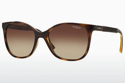 Ophthalmic Glasses Vogue VO5032S W65613 - Brown, Havanna
