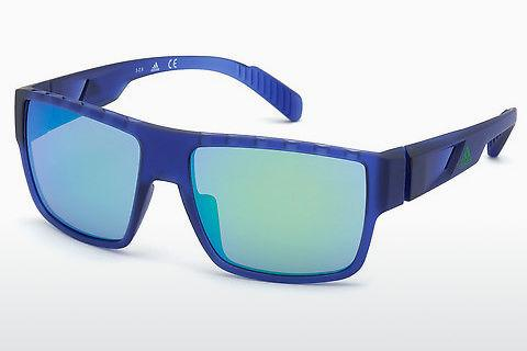 Ophthalmic Glasses Adidas SP0006 91Q