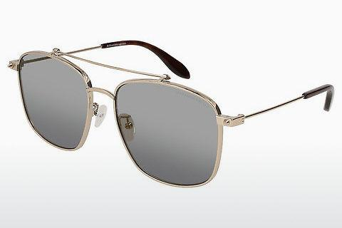 Ophthalmic Glasses Alexander McQueen AM0124SK 002