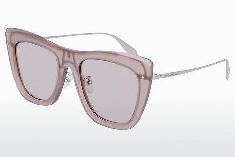 Ophthalmic Glasses Alexander McQueen AM0234SA 002
