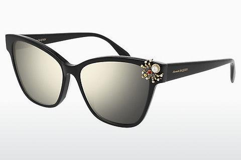 Ophthalmic Glasses Alexander McQueen AM0269S 002