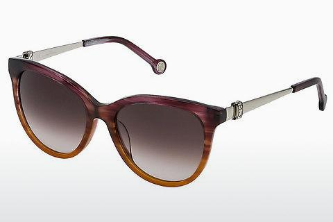 Ophthalmic Glasses Carolina Herrera SHE750 0ACL