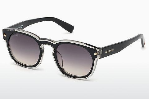 Ophthalmic Glasses Dsquared PRICE (DQ0324 01B)