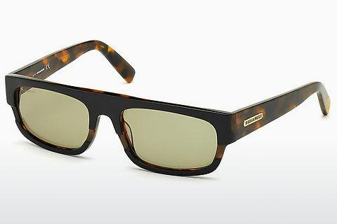 Ophthalmic Glasses Dsquared DQ0334 05N
