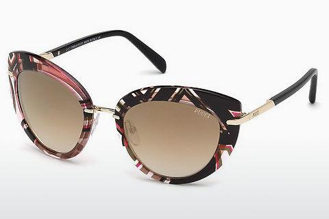 Ophthalmic Glasses Emilio Pucci EP0071 74F
