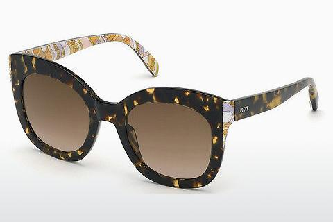 Ophthalmic Glasses Emilio Pucci EP0097 52F