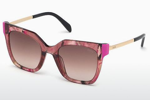 Ophthalmic Glasses Emilio Pucci EP0121 68F