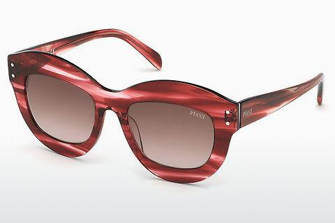 Ophthalmic Glasses Emilio Pucci EP0122 68F