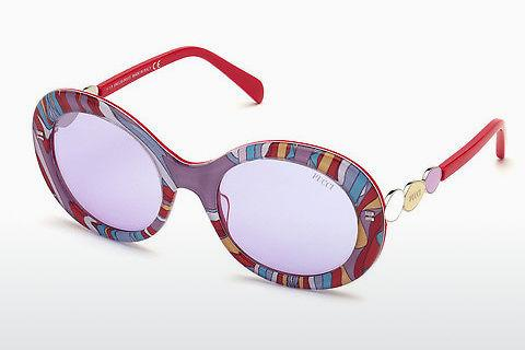 Ophthalmic Glasses Emilio Pucci EP0127 66S