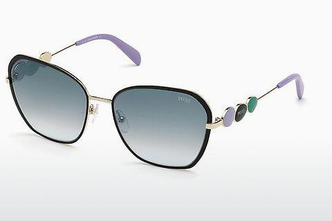 Ophthalmic Glasses Emilio Pucci EP0128 32B