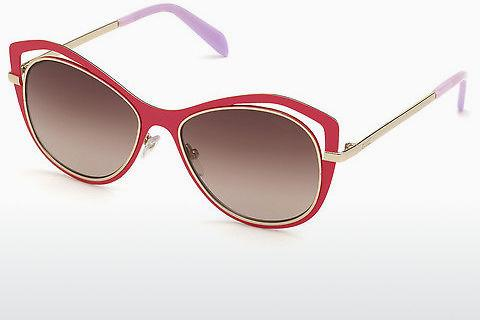Ophthalmic Glasses Emilio Pucci EP0130 68F