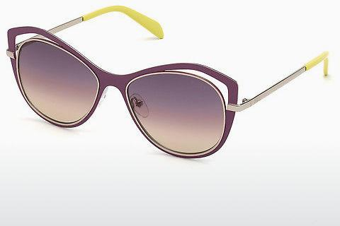 Ophthalmic Glasses Emilio Pucci EP0130 81T
