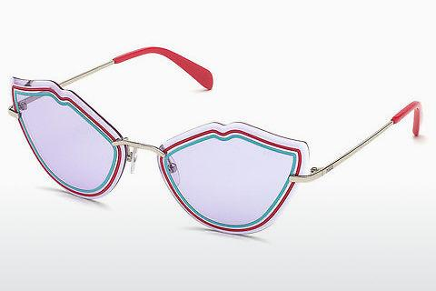 Ophthalmic Glasses Emilio Pucci EP0134 16Y