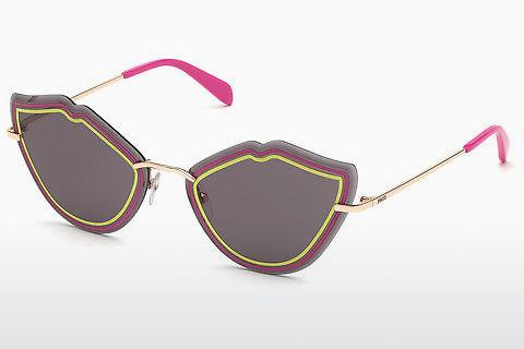 Ophthalmic Glasses Emilio Pucci EP0134 28A