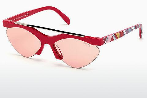 Ophthalmic Glasses Emilio Pucci EP0137 66S