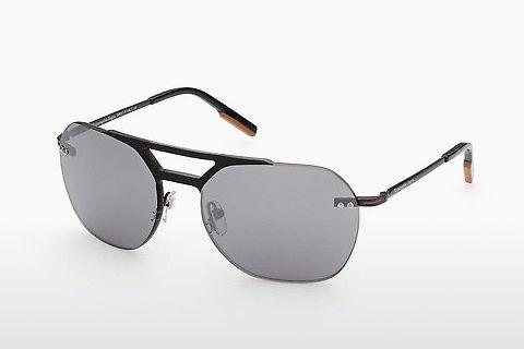 Ophthalmic Glasses Ermenegildo Zegna EZ0153 01E
