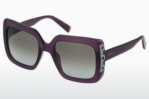Ophthalmic Glasses Furla SFU239 0903