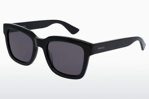 Ophthalmic Glasses Gucci GG0001S 001