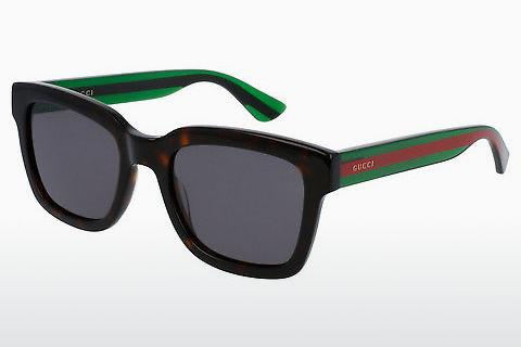 Ophthalmic Glasses Gucci GG0001S 003