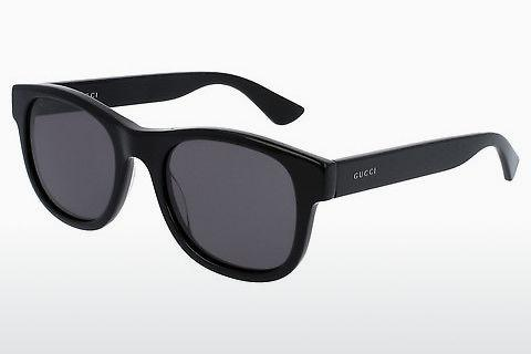 Ophthalmic Glasses Gucci GG0003S 001