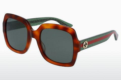 Ophthalmic Glasses Gucci GG0036S 003