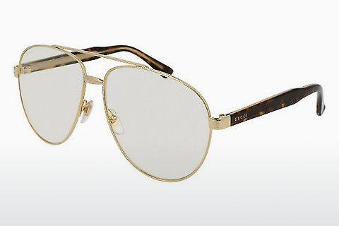 Ophthalmic Glasses Gucci GG0054S 004