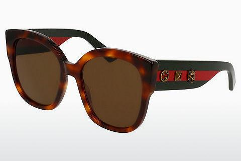 Ophthalmic Glasses Gucci GG0059S 002