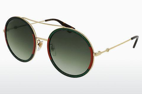 Ophthalmic Glasses Gucci GG0061S 008