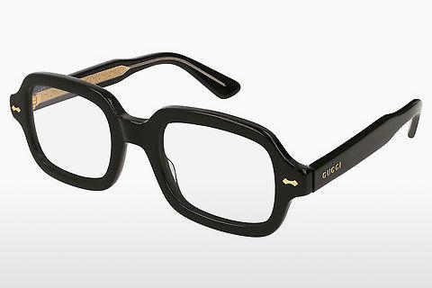 Ophthalmic Glasses Gucci GG0072S 001