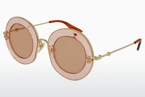 Ophthalmic Glasses Gucci GG0113S 004