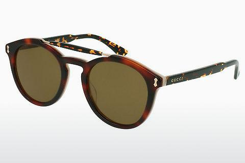 Ophthalmic Glasses Gucci GG0124S 004