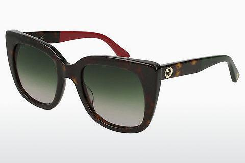 Ophthalmic Glasses Gucci GG0163S 004