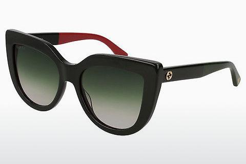 Ophthalmic Glasses Gucci GG0164S 003