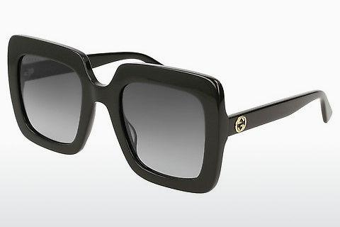 Ophthalmic Glasses Gucci GG0328S 001