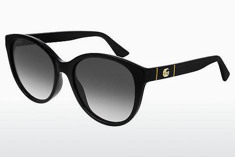 Ophthalmic Glasses Gucci GG0631S 001